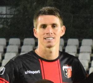 Birsent Karagaren Bulgarian footballer