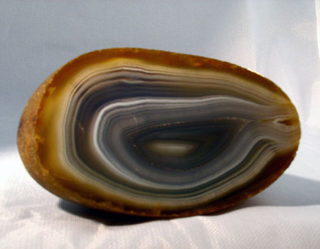 Is Black Agate Natural