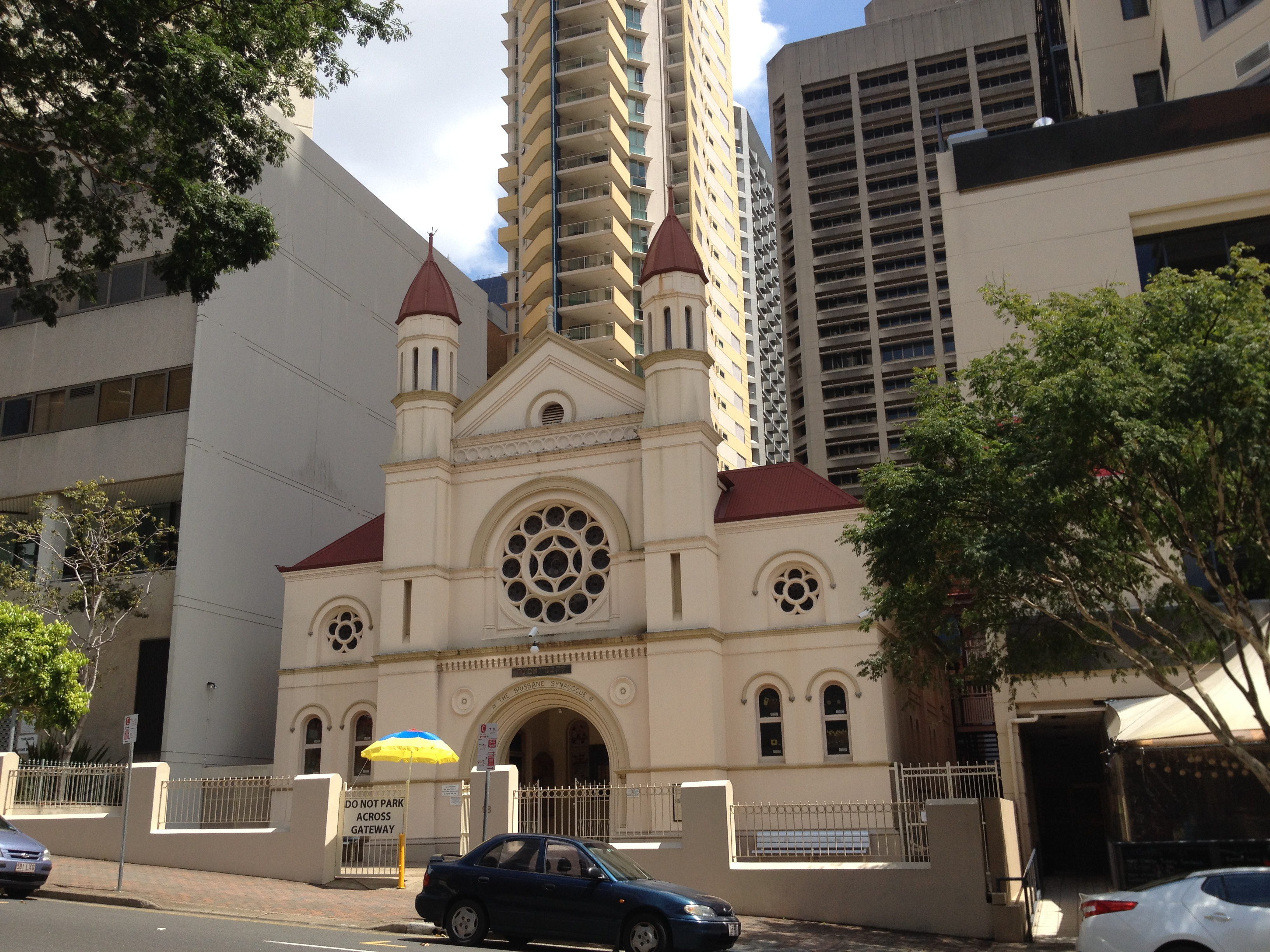 Best 30 Synagogues in Brisbane, CA with Reviews - YP.com