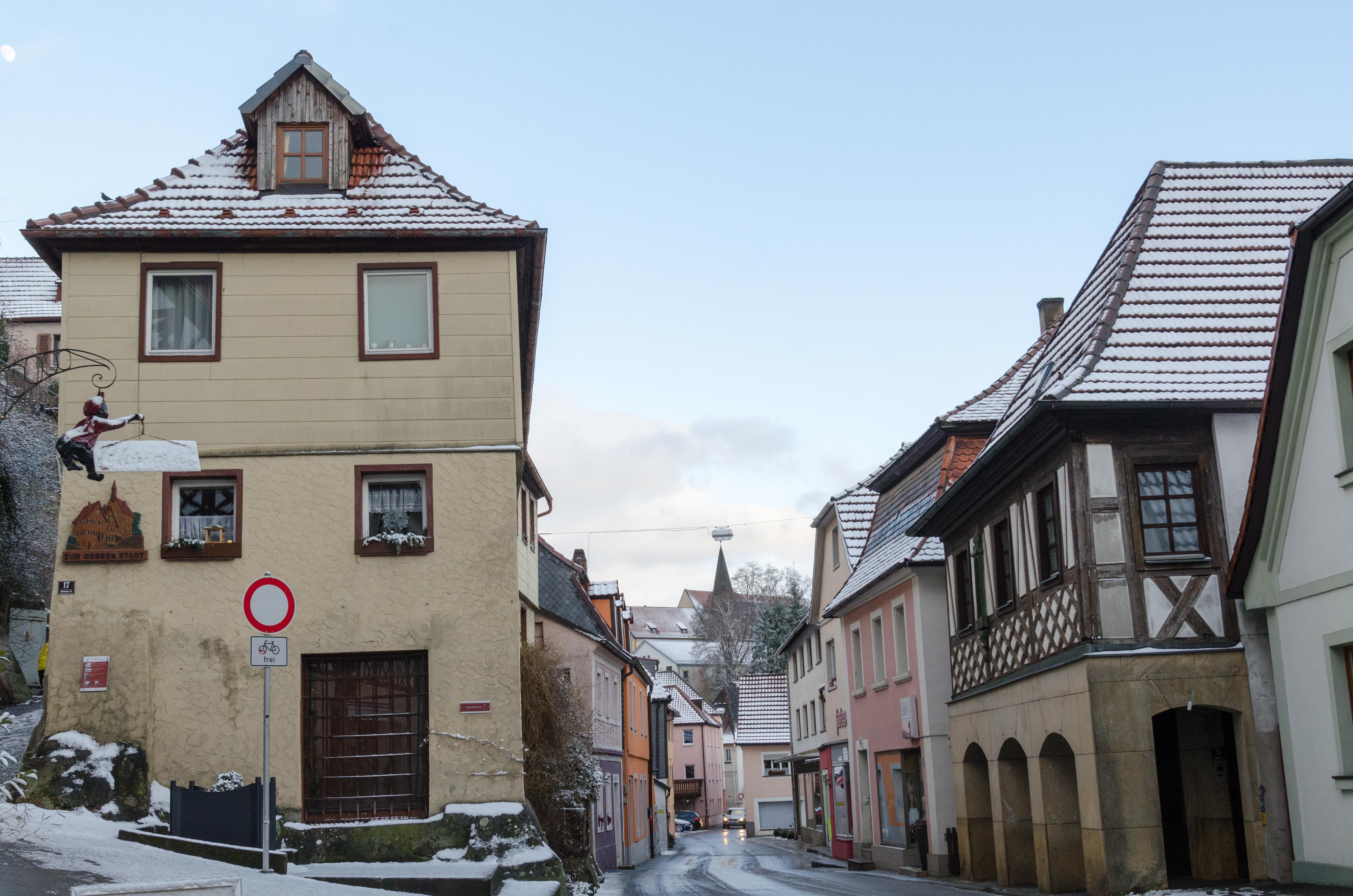 Single Burgkunstadt - Ansprechpartner