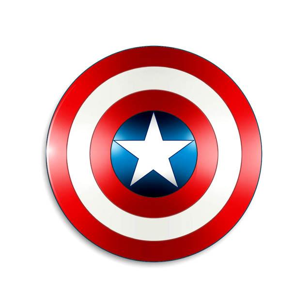 Amerika kapit ny pajzsa wikip dia - Bouclier capitaine america ...