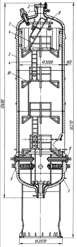 Компенсатор для теплообменника давление пластинчастый теплообменник чертеж