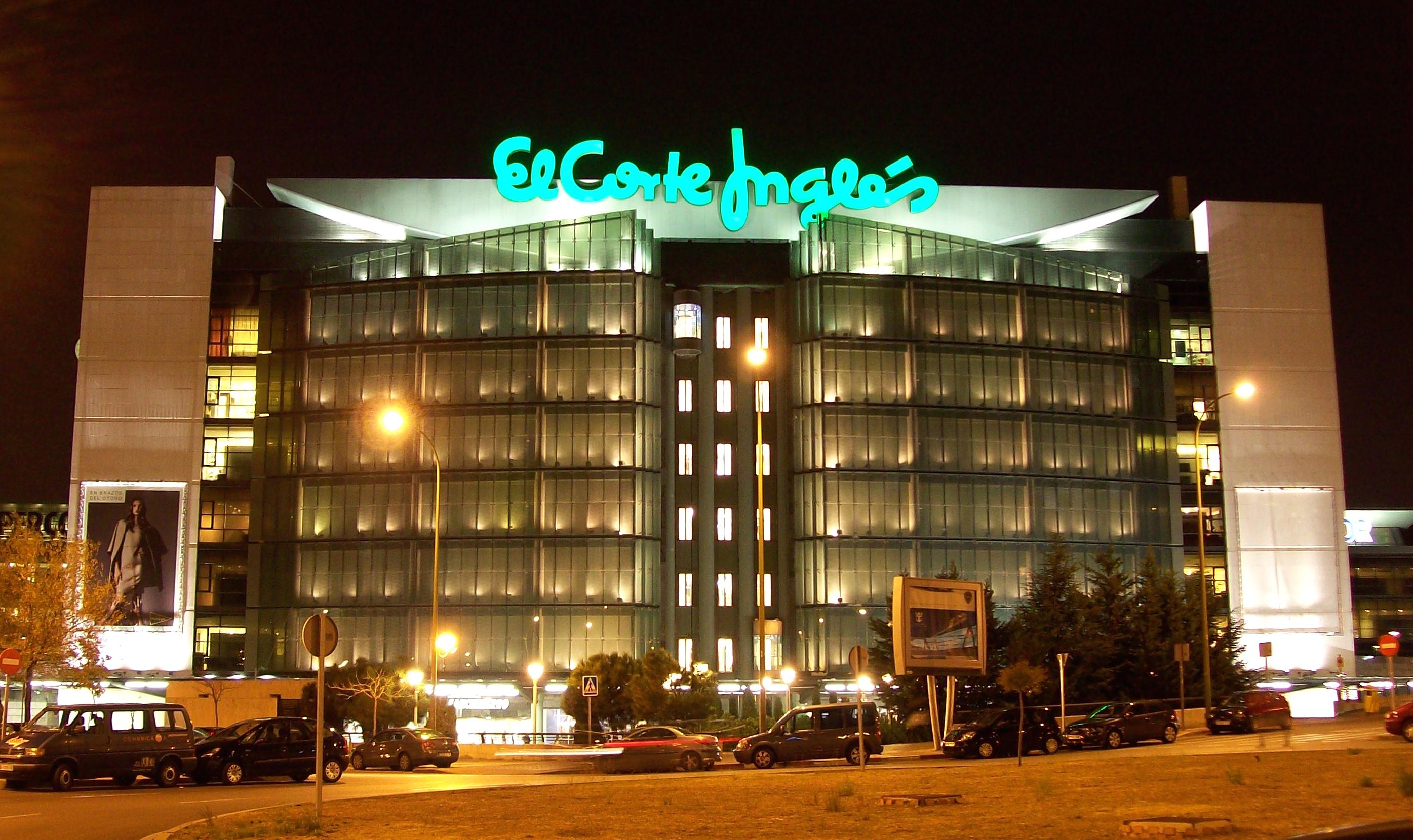 File centro comercial sanchinarro madrid for Centro comercial sol madrid