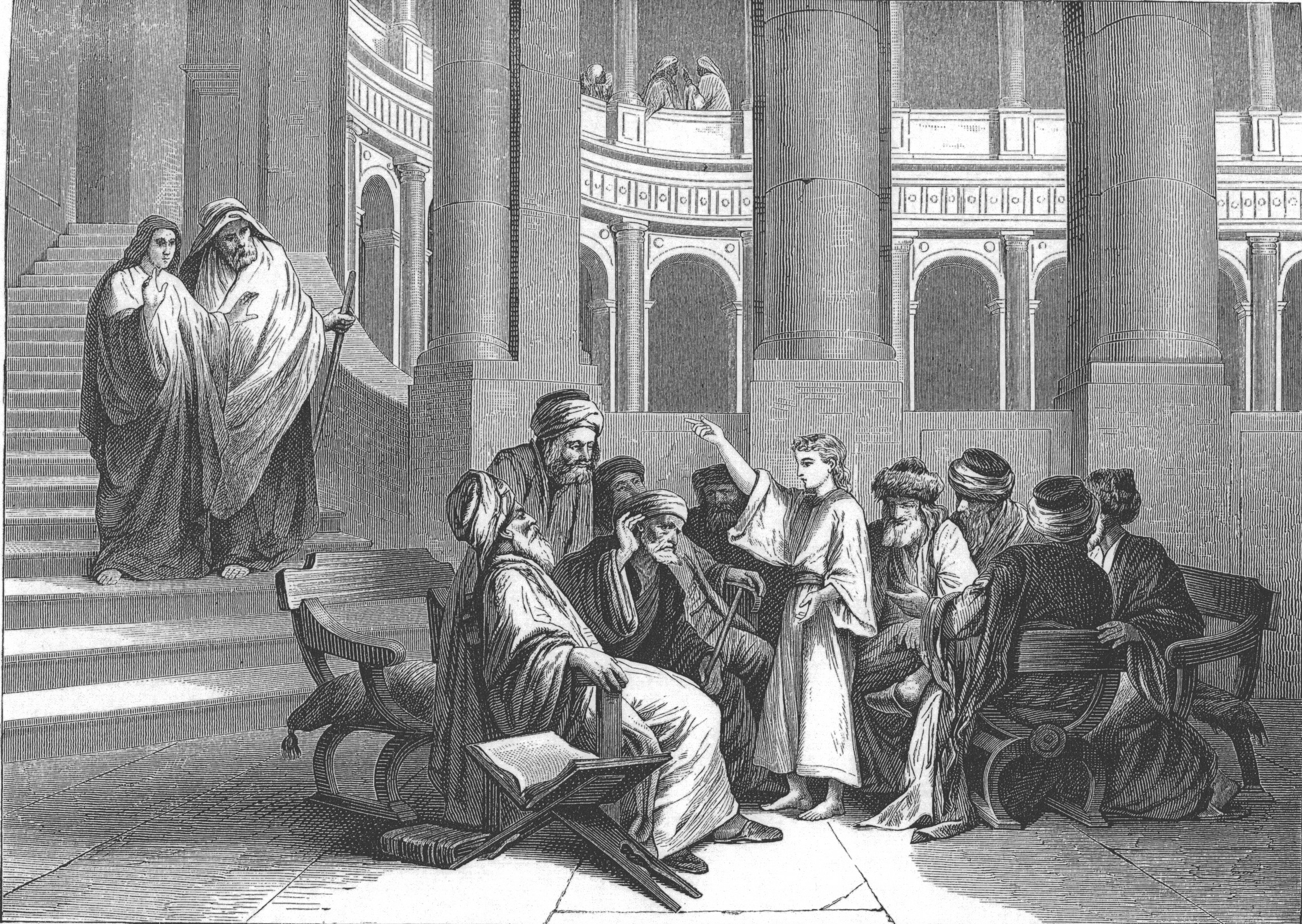 File:Christ Pharisees.jpg - Wikipedia, the free encyclopedia