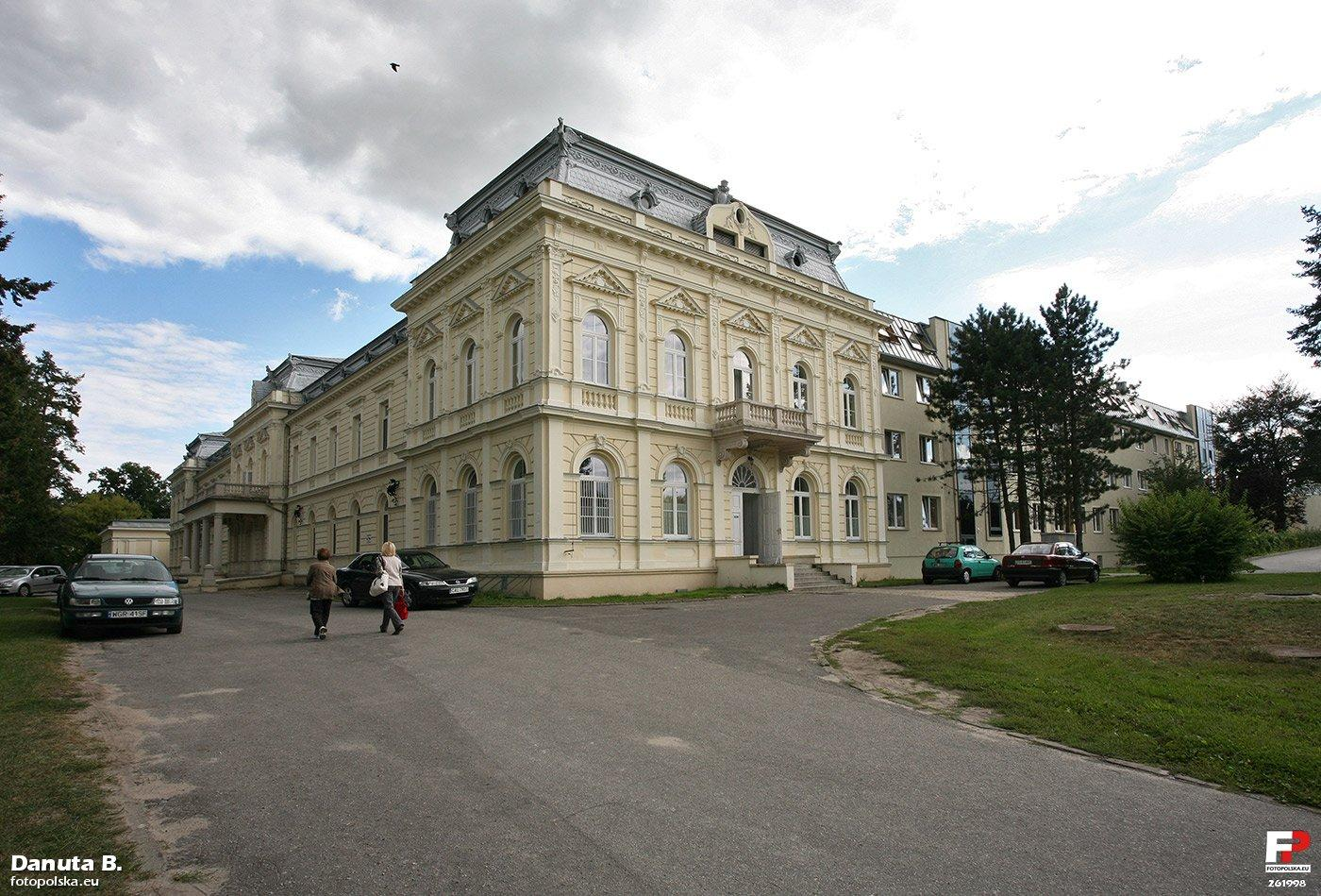 Plikciechocinek Szpital Uzdrowiskowy Nr 1 Fotopolskaeu
