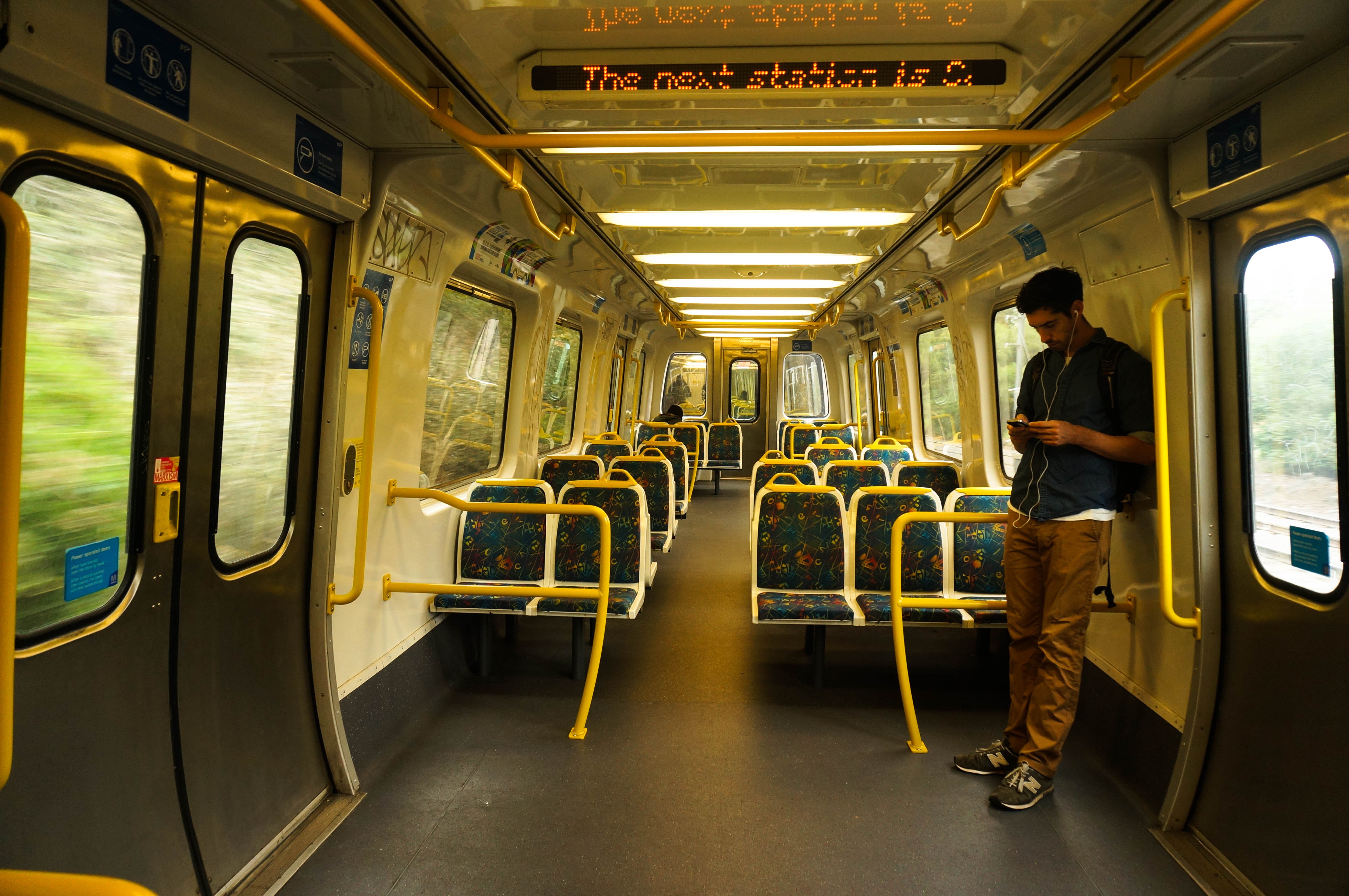 file comeng melbourne metro train wikimedia commons. Black Bedroom Furniture Sets. Home Design Ideas