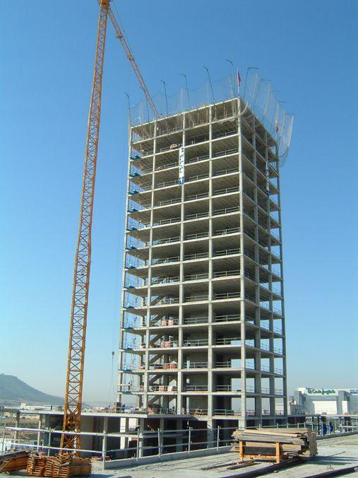 Torre garena wikipedia la enciclopedia libre - Pisos en la garena alcala de henares ...