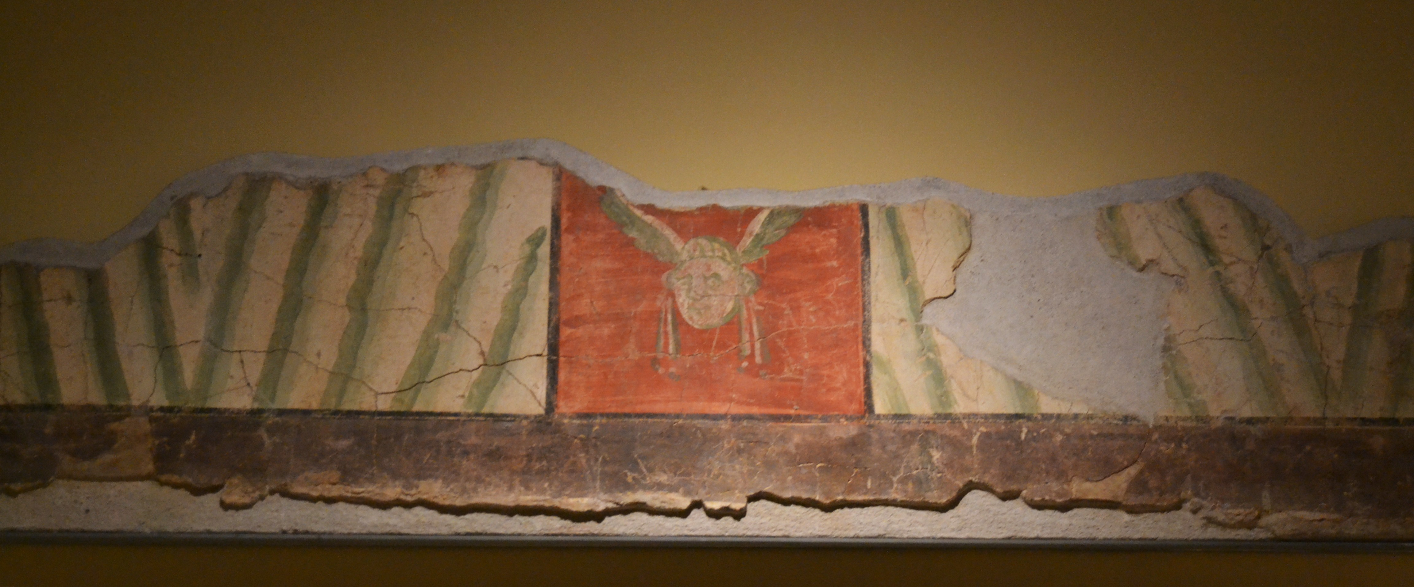 File Cripta Arqueologica De La Preso De Sant Vicent Martir Socol De