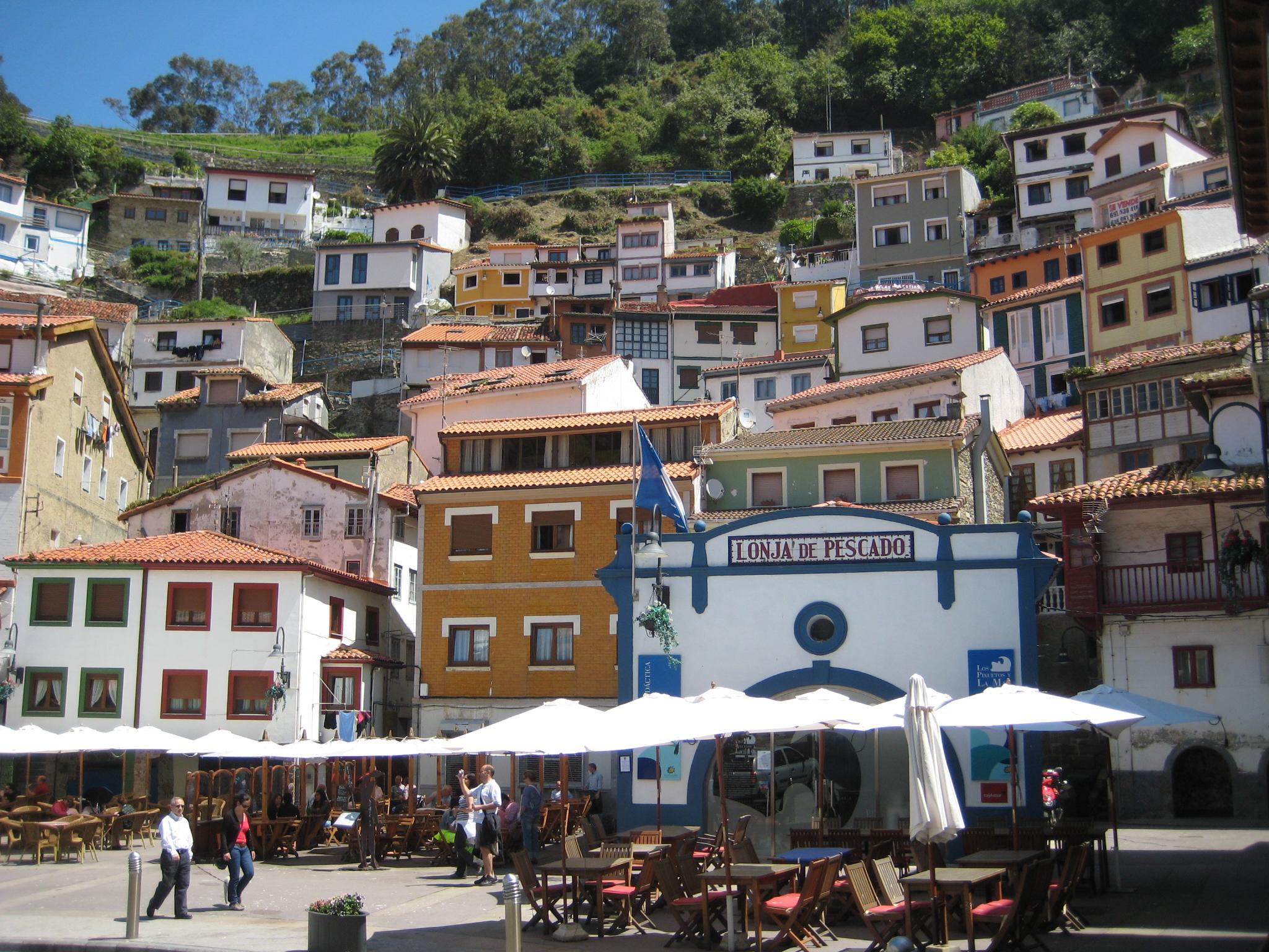 Астурия испания недвижимость