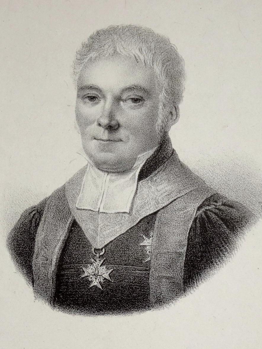 Charles-Henri Dambray — Wikipédia