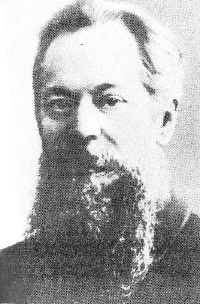 Н.Ф.Даниельсон