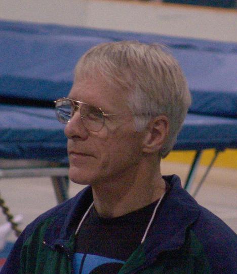 David Ross (trampolinist)