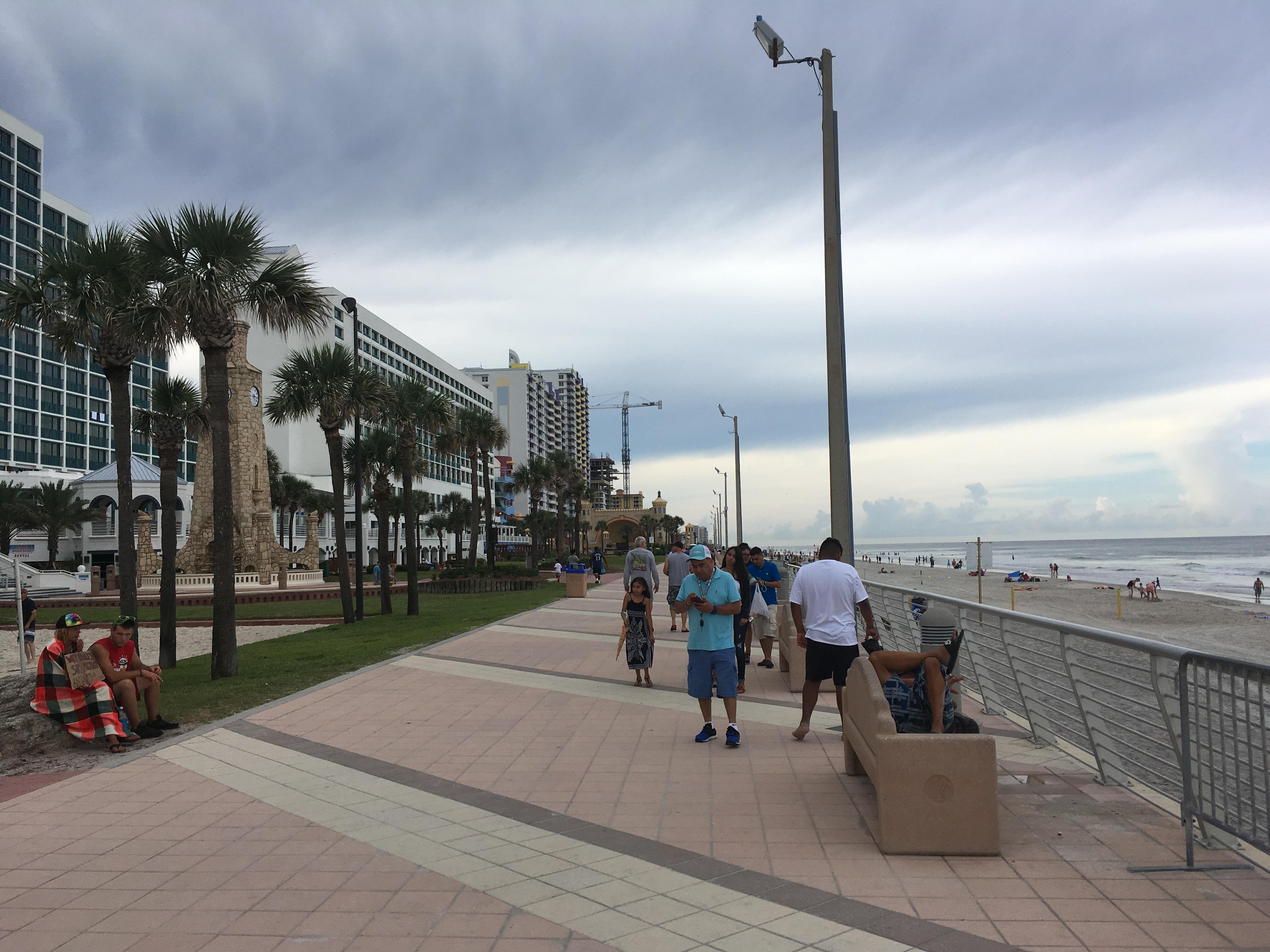 Daytona Beach Boardwalk Wikipedia
