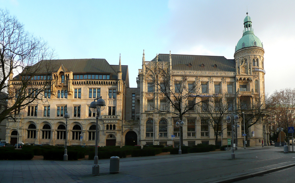 Deutsche Bank Hannover