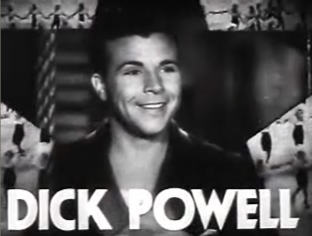Dick Powell in Dames trailer.jpg