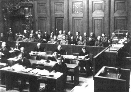 Doctors Trial