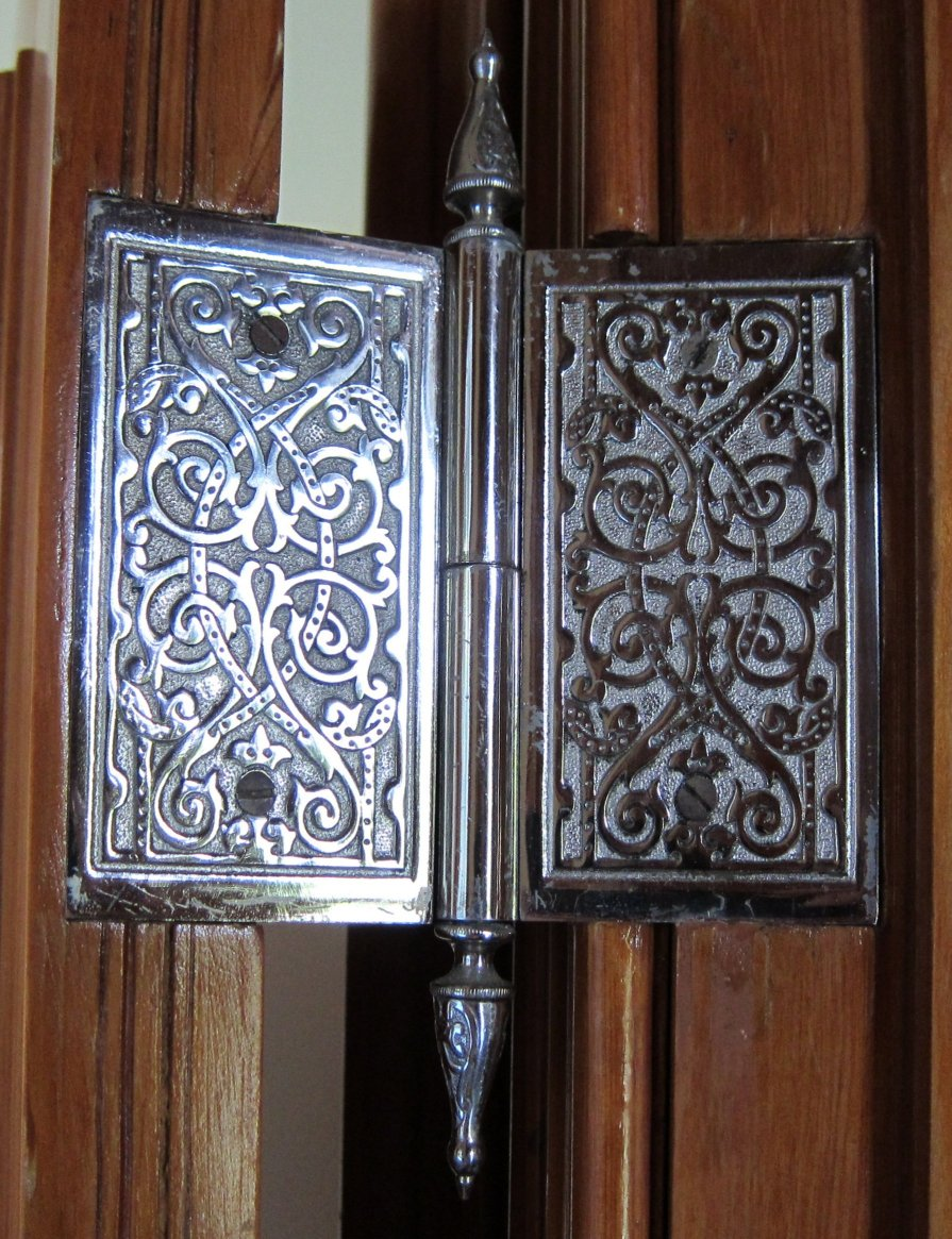 FileDoor hinge in Iolani Palace.jpg & File:Door hinge in Iolani Palace.jpg - Wikimedia Commons