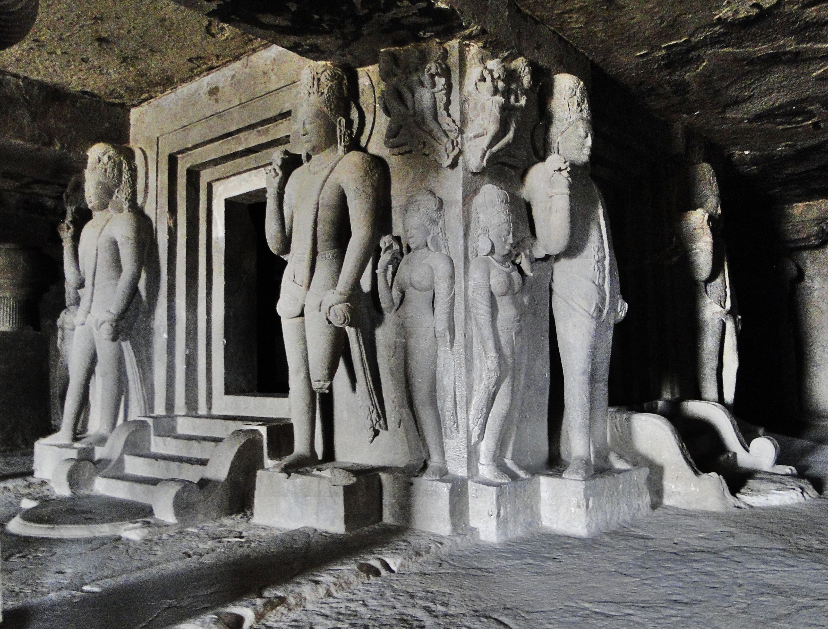 Ajanta & Ellora Caves: Travel Guide & Itinerary 2020 5