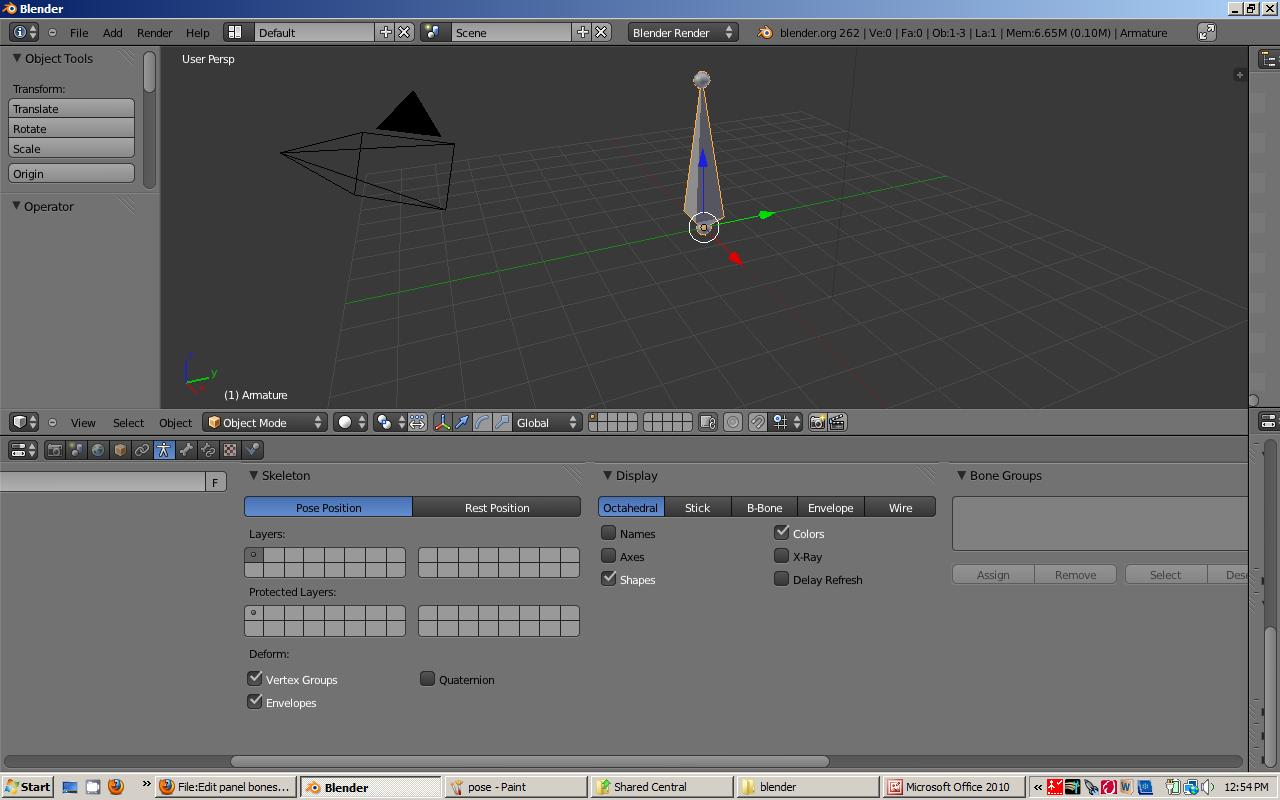 noukkia 100% aito valtava valikoima Blender 3D: Noob to Pro/Advanced Tutorials/Advanced ...