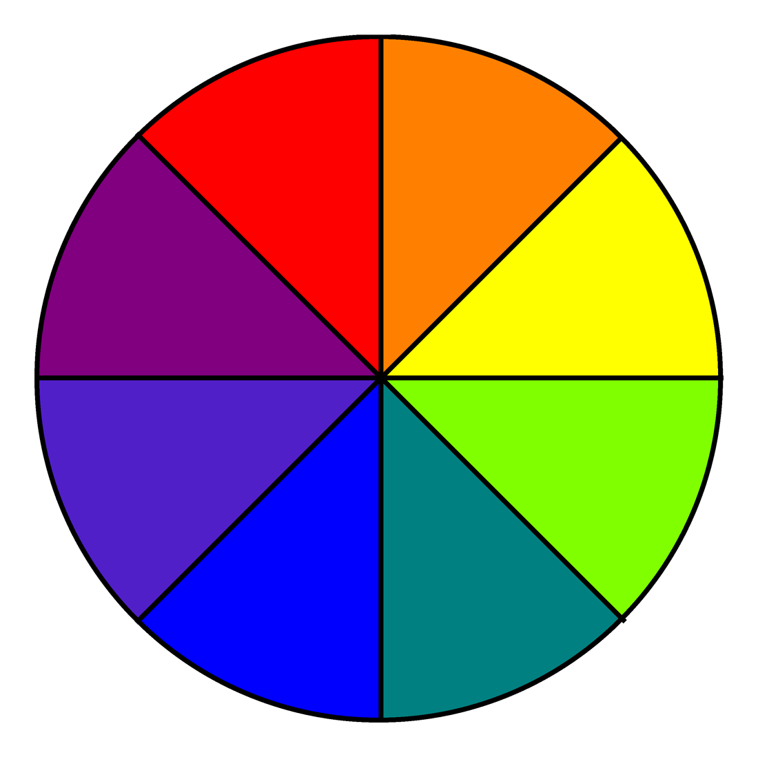 Brantley snipes landscape design for Picture of colour wheel