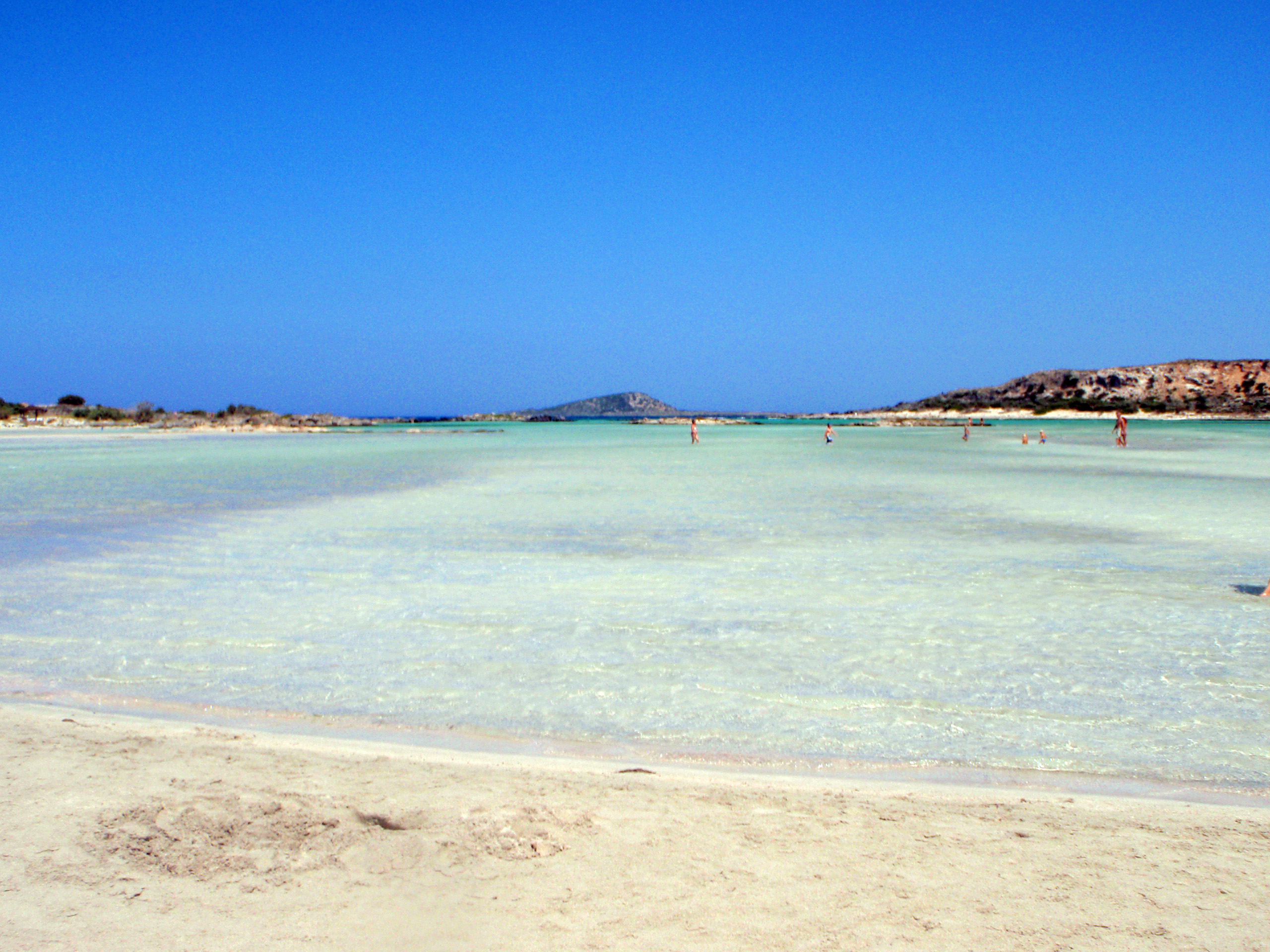 Best Beaches In Crete
