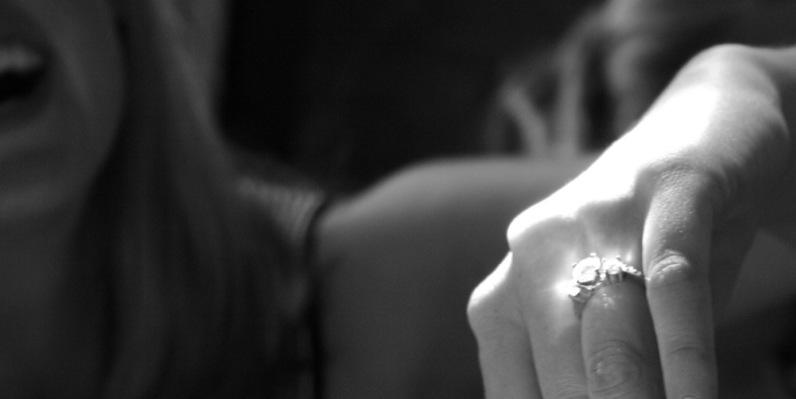 Wymarzony pierścionek na zaręczyny