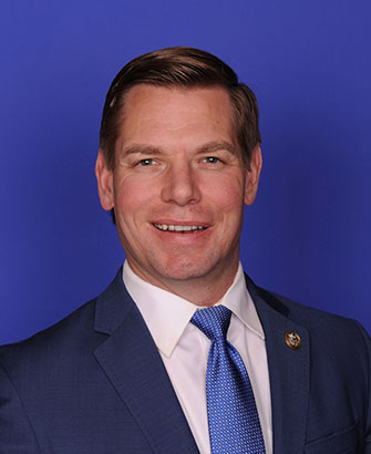 Eric Swalwell 116th Congress