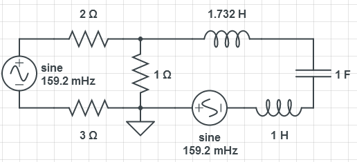 Circuit Theory  Example70
