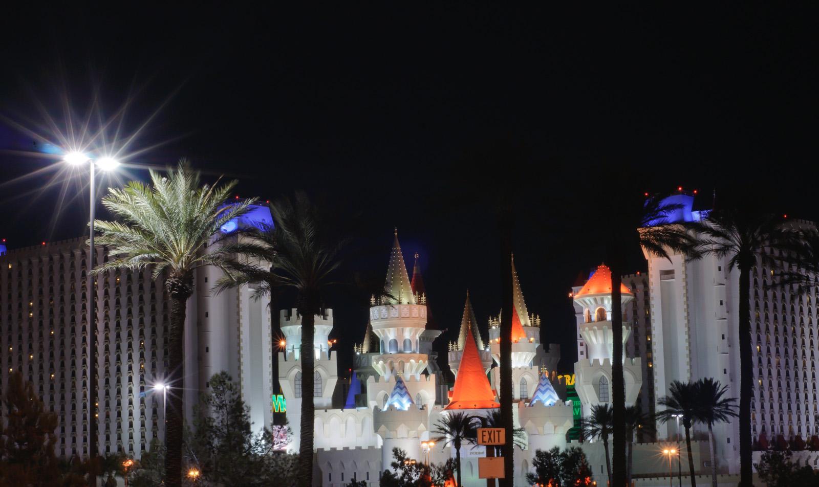Excalibur Las Vegas Spa Prices