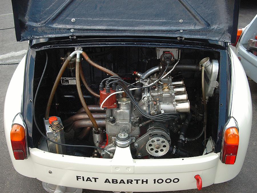 File Fiat Abarth 1000 Engine2 Jpg Wikimedia Commons