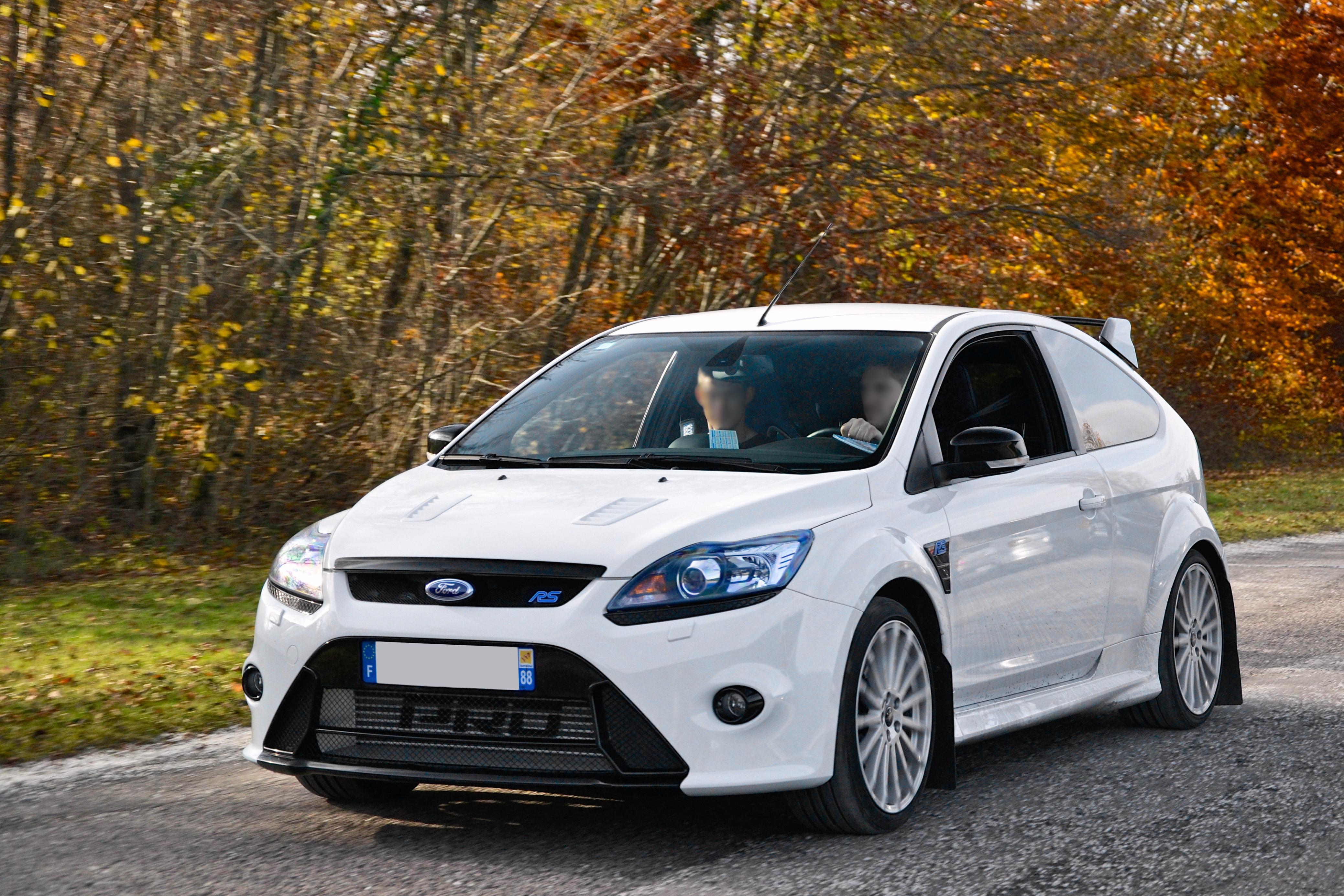 File:Ford Focus RS - Flickr - Alexandre Prévot (1).jpg ...
