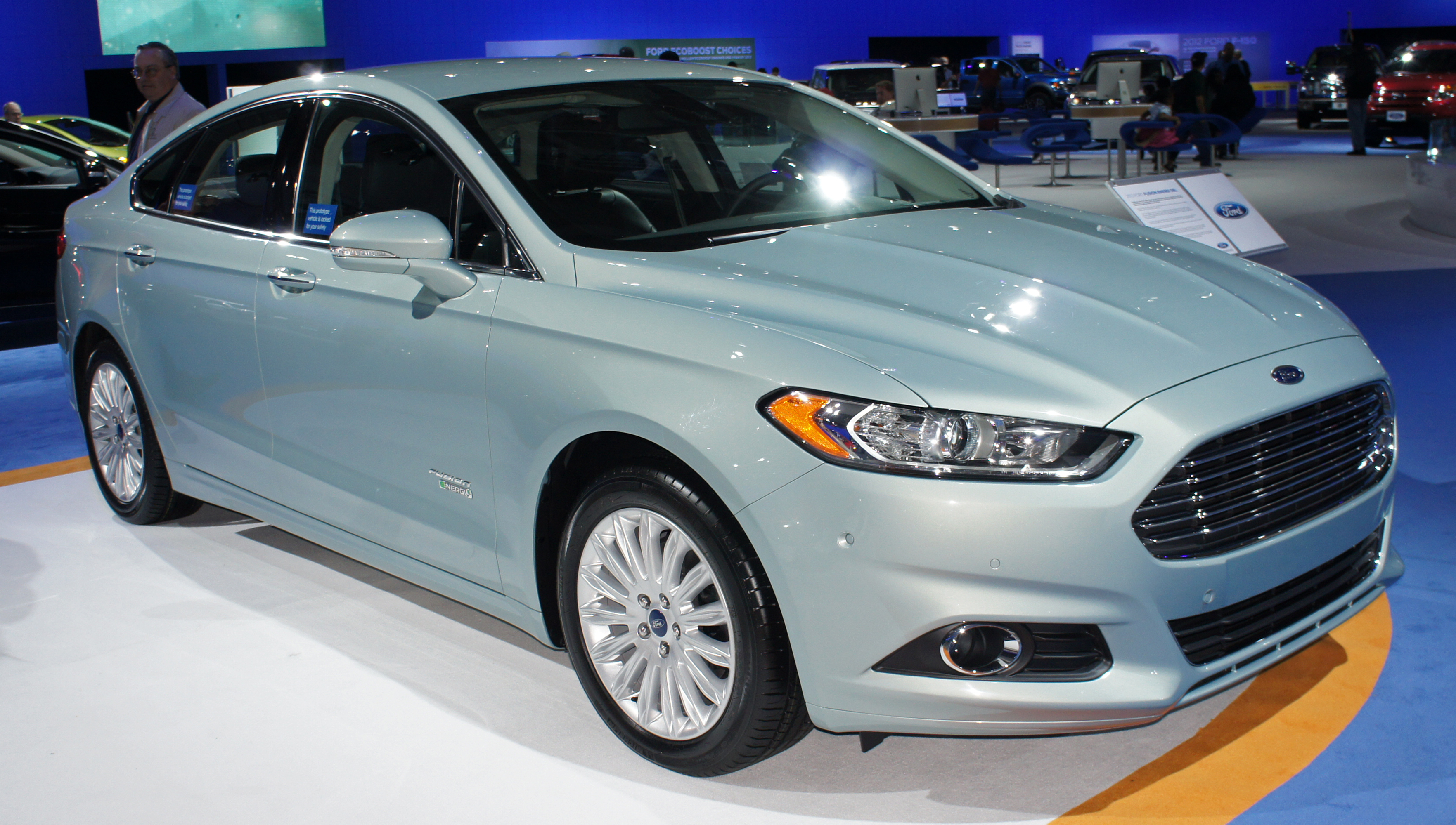 ford fusion usa wikiwand. Black Bedroom Furniture Sets. Home Design Ideas
