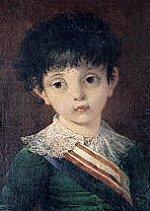 Francisco Antônio Pio - Infante de Portugal