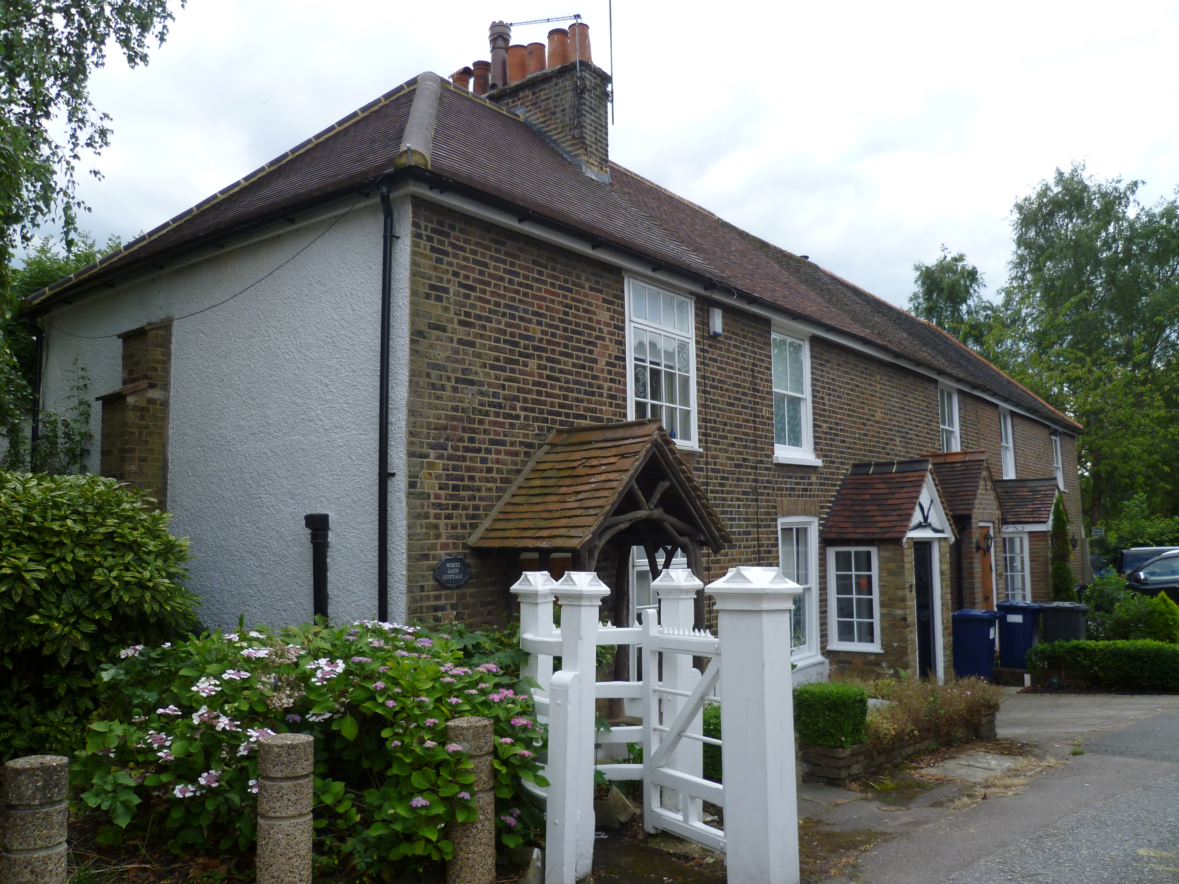 Cottages With Games Room And Indoor Childs Playroom