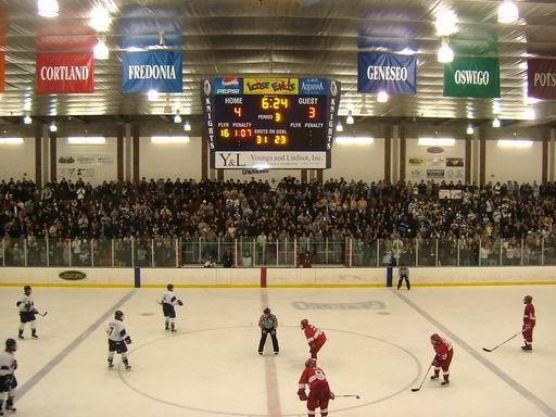 Ira S Wilson Ice Arena Wikipedia