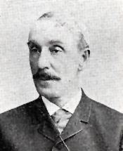 George D. Wise American politician