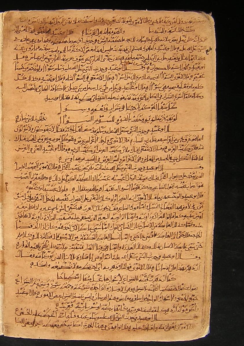 Exhaustive List of Mutawattir Hadith