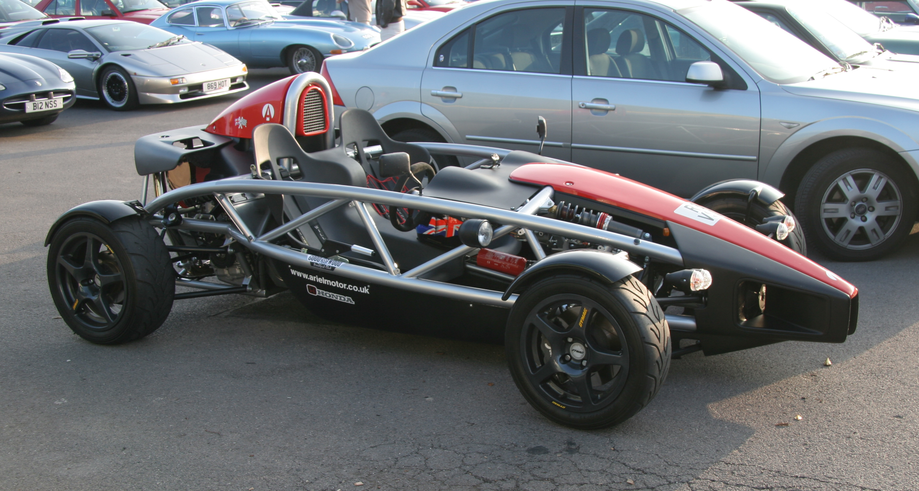 Ariel Atom Kit Car For Sale