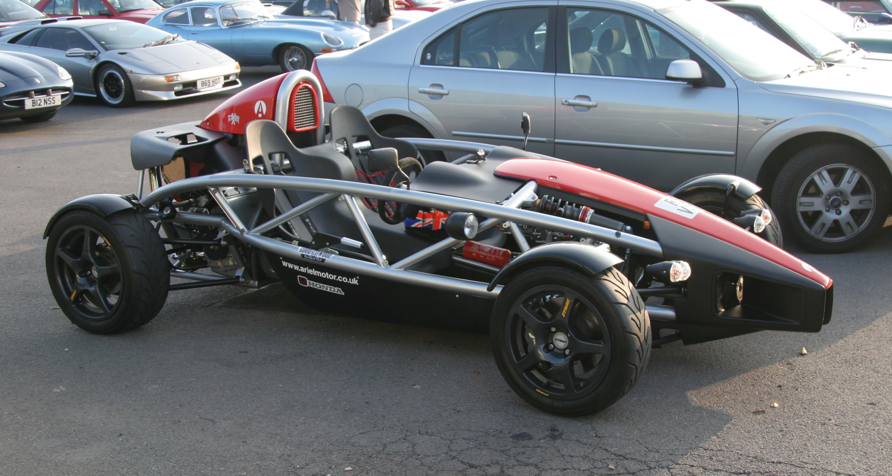 Ariel Atom Car For Sale Australia