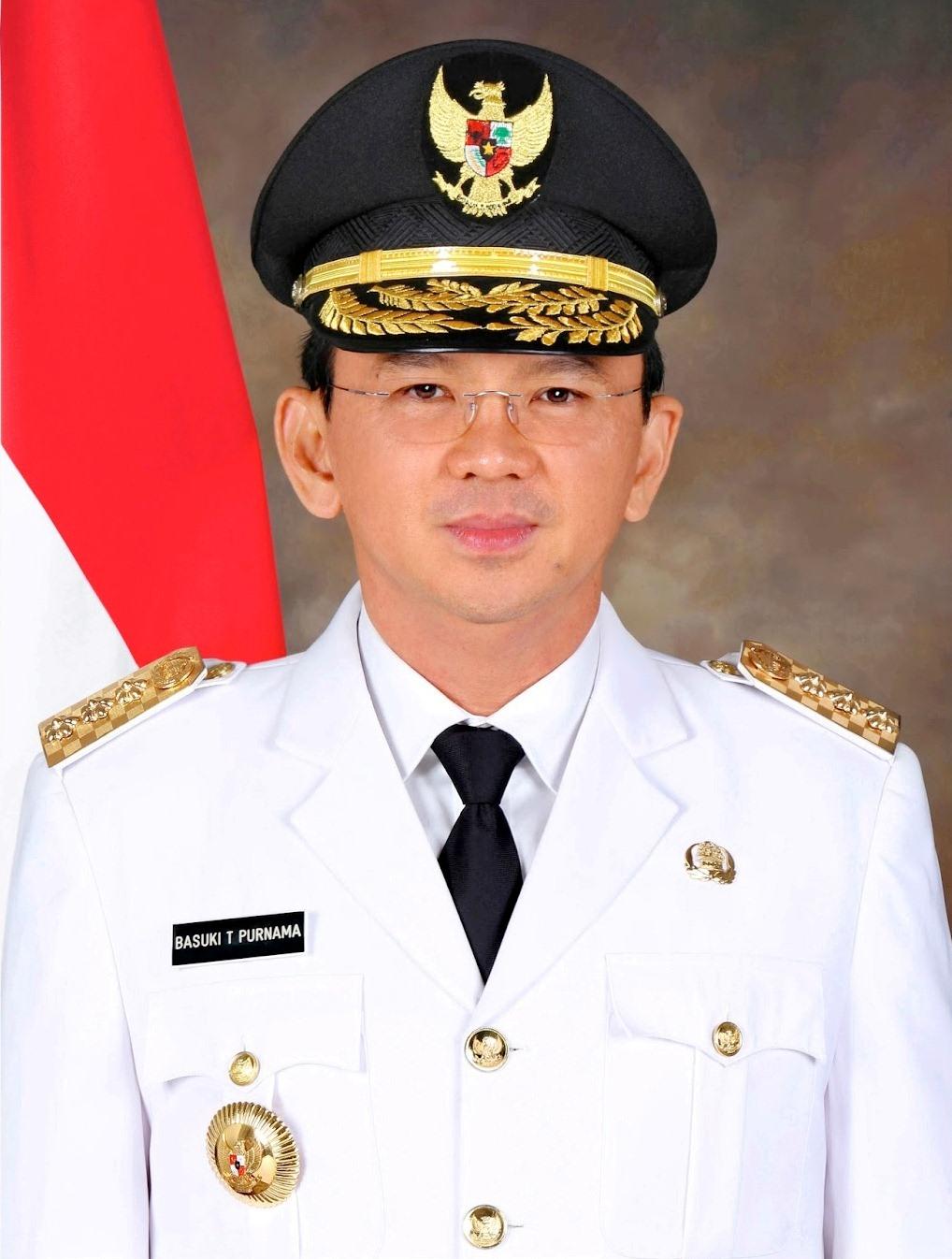 Basuki Tjahaja Purnama - Wikipedia