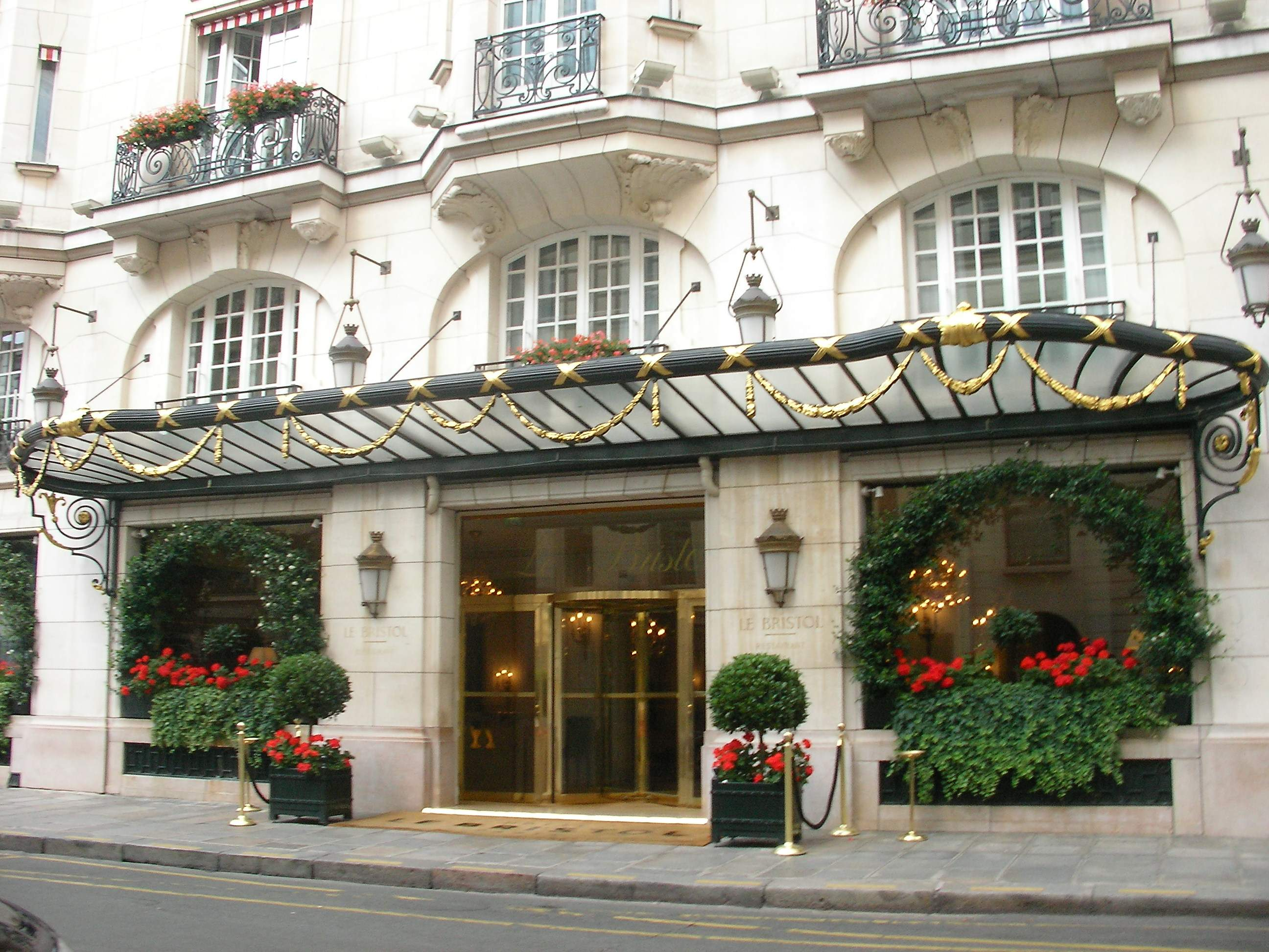 Paris Hotel Le Mediterraneen Paris