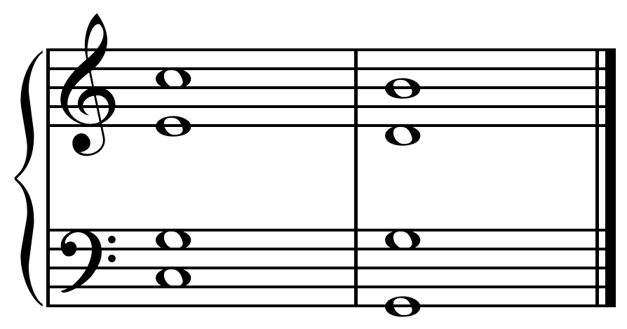 how to write a perfect cadence
