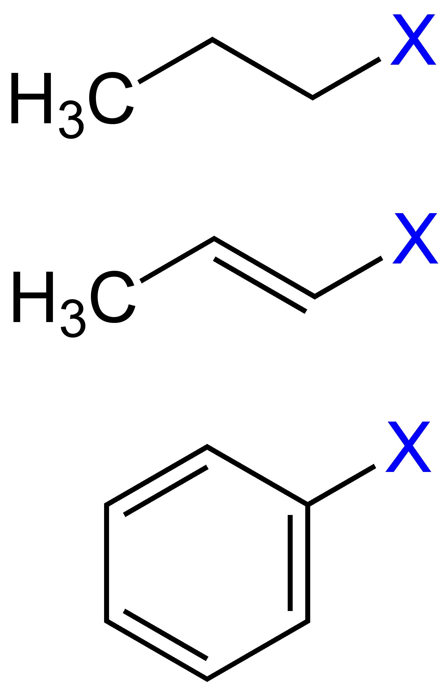 Halogenkohlenwasserstoffe Wikipedia