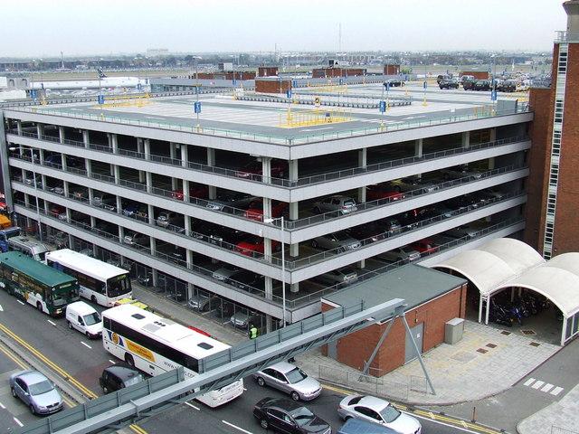 Heathrow Airport Car Rental Shuttle