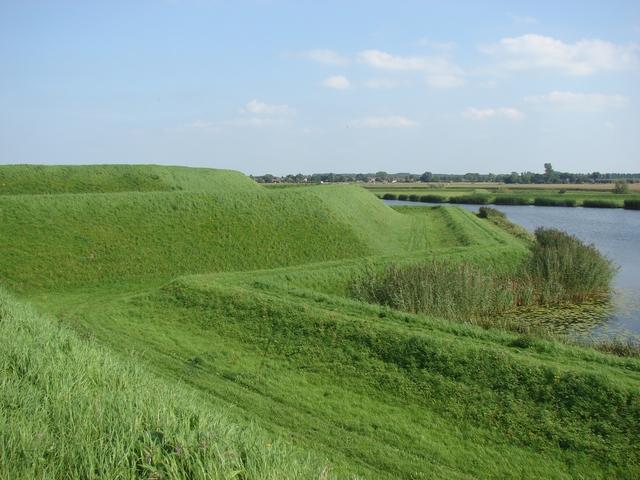 Heusden bastion