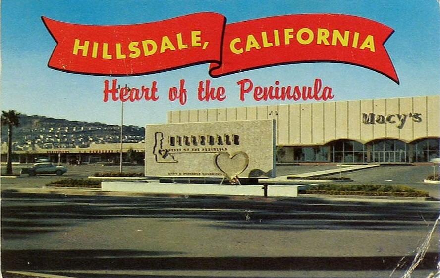 Wikipedia Fashion Island Shopping Center San Mateo