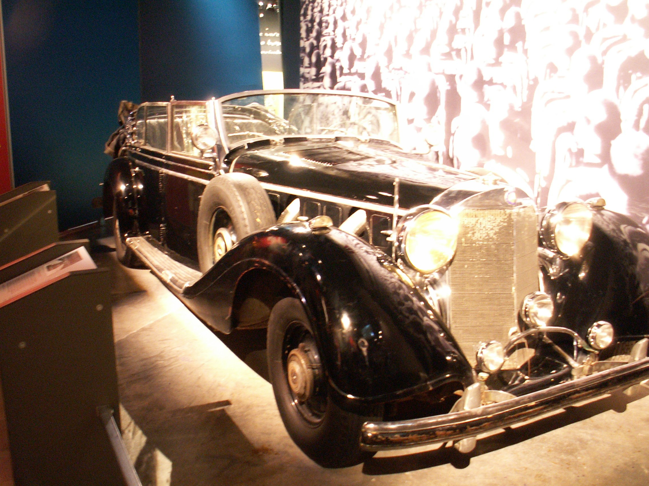 File Hitlers Car 3 Db Jpg Wikimedia Commons
