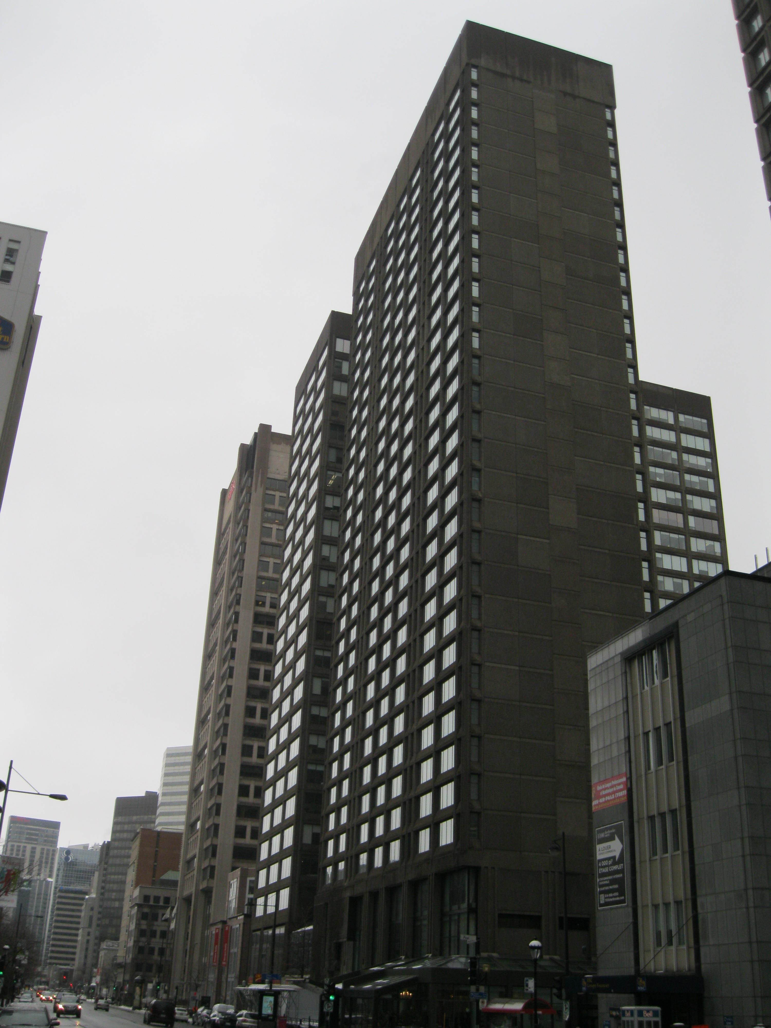 Omni Hotel Montreal Tripadvisor