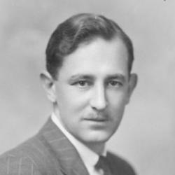 MacLennan in 1943