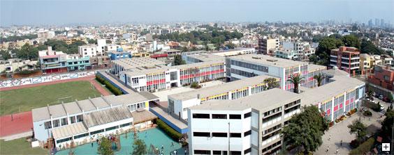 Colegio Humboldt, de las escuelas de más tradición en Puebla